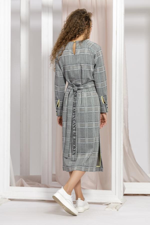 1568 Платье (44-54)