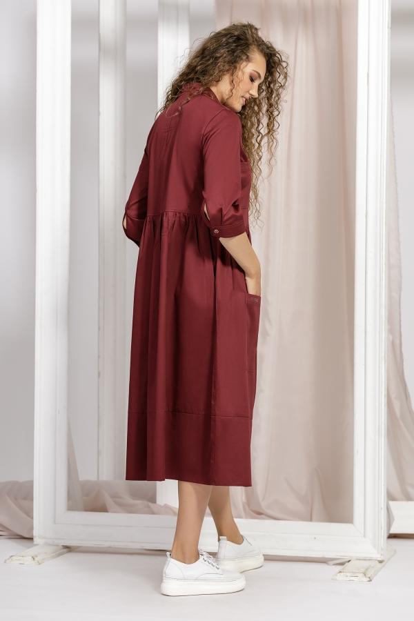 1618/1 Платье (42-52)