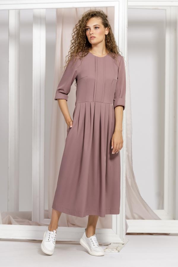 1623 Платье (44-54)
