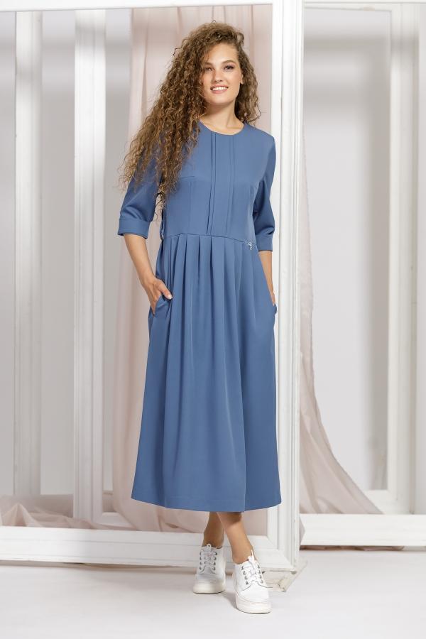 1623/1 Платье (44-54)