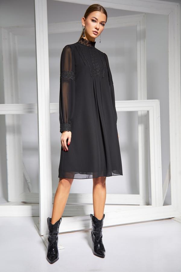 1652 Платье
